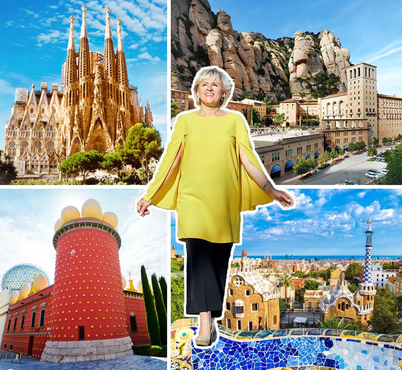 Статьи - интересное и полезное о Барселоне и Каталонии 1