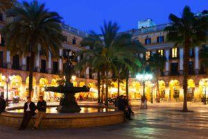 hotel-serhs-rivoli-rambla-calles-barcelona