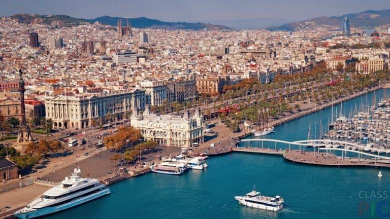 Что посмотреть в Барселоне за два дня — успеть все!