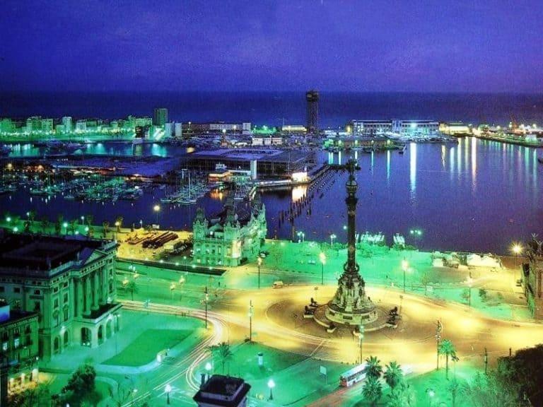 Куда поехать из Барселоны на один день