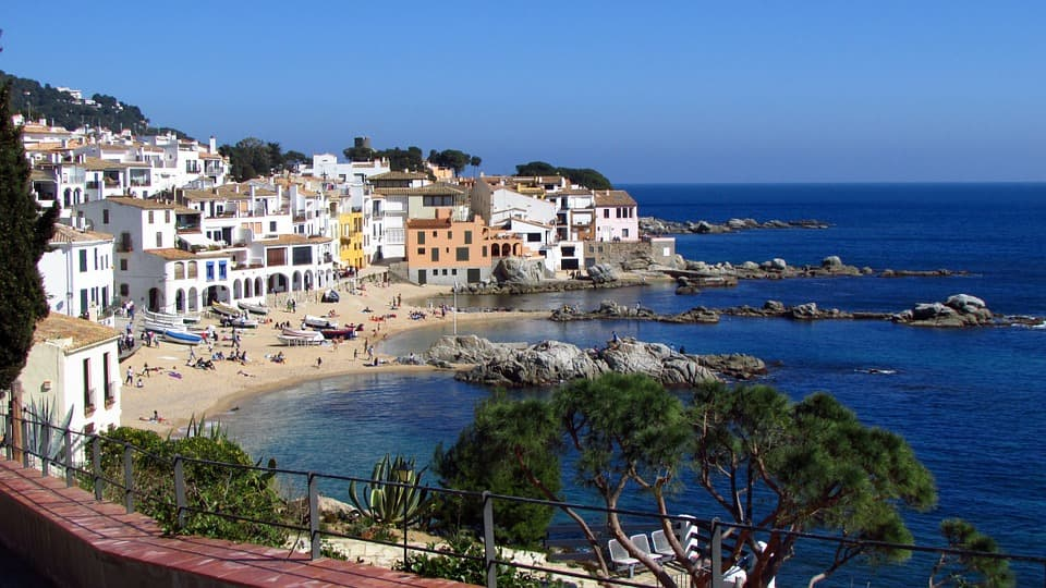 Статьи - интересное и полезное о Барселоне и Каталонии 14