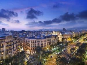passeig-de-gracia-copyright-turisme-de-barcelona